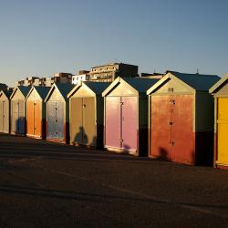 Cabanes - ©peter pearson